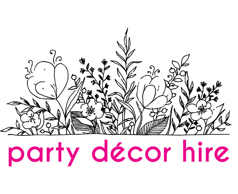 Party Decor Hire For Fabulous Functions